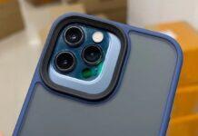 custodia iphone 13 pro max prima ico
