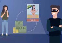 Appuntamenti online, foto e informazioni condivise senza il consenso degli utenti