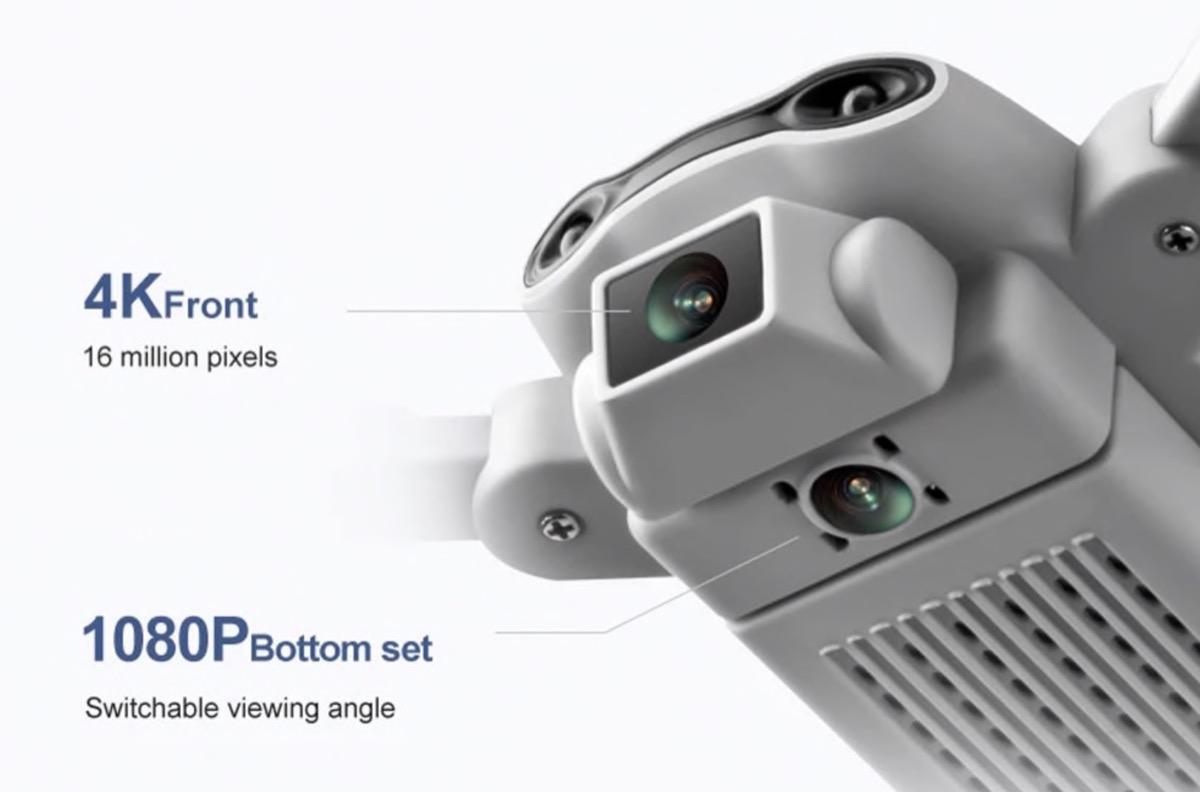 mini-drone v9