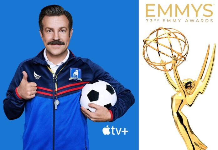 Apple ottiene 35 nomination agli Emmy, 20 per Ted Lasso