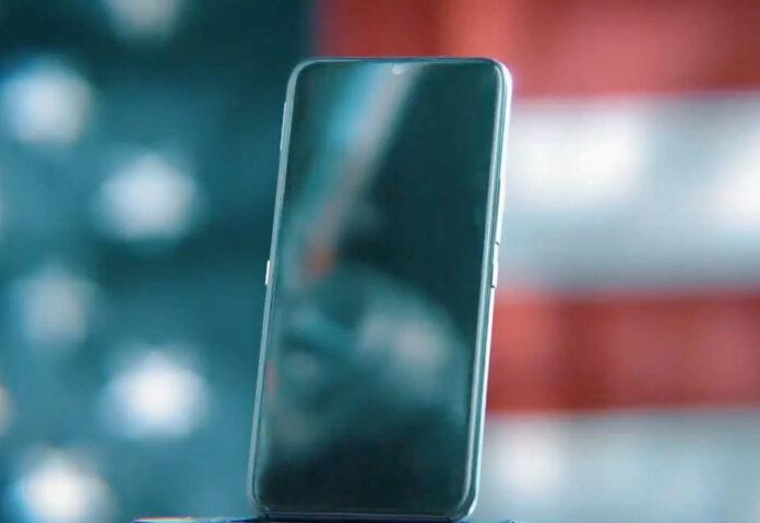 """""""Freedom Phone"""" è il telefono concepito per i supporter di Donald Trump"""