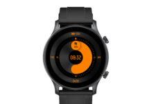Haylou RS3, smartwatch dall'eccezionale rapporto qualità prezzo