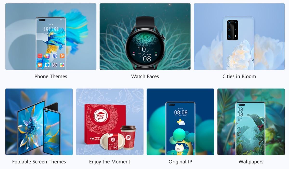 Huawei Next Design Awards 2021