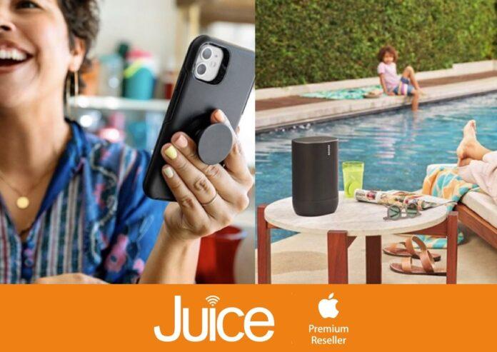 Juice svela offerte e sconti per l'estate 2021