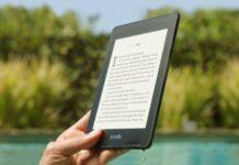Kindle Paperwhite 32GB e senza pubblicità: minimo storico a 179,99€