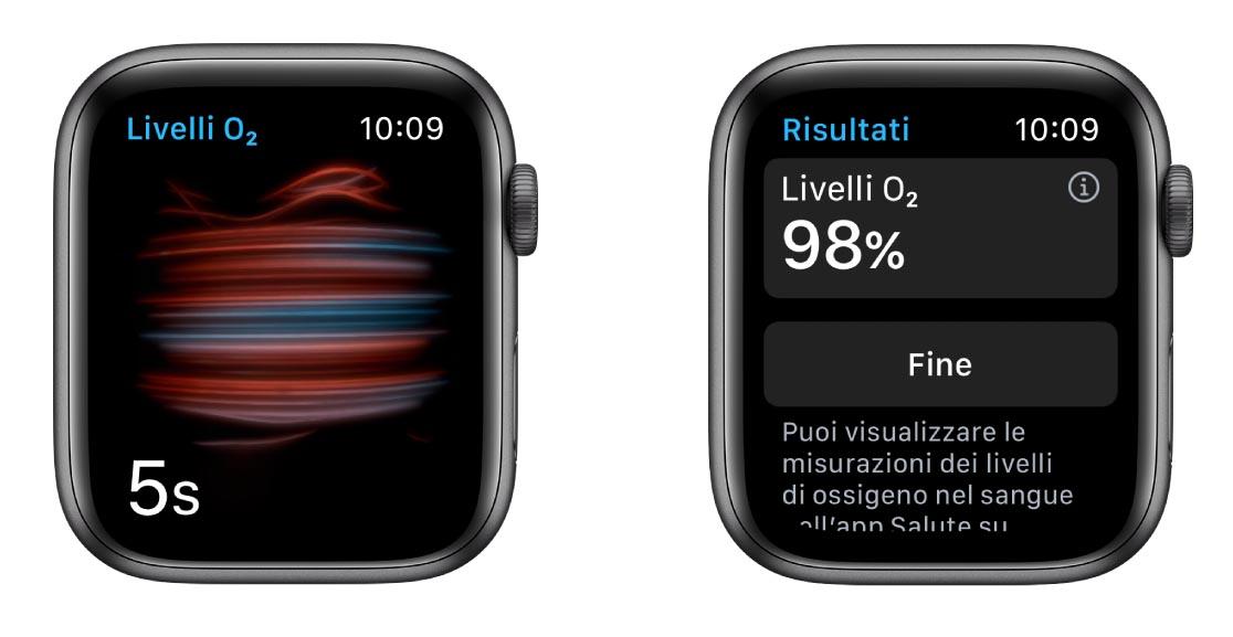 Masimo vuole il ban di Apple Watch Series 6