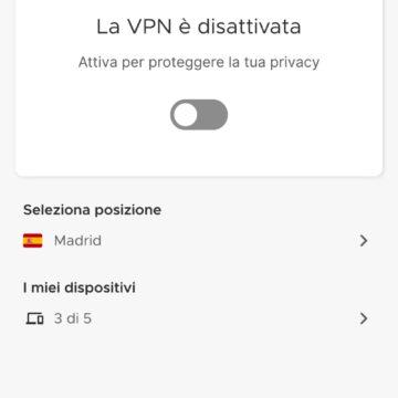 Mozilla VPN sbarca in Italia, protegge tutte le attività di rete