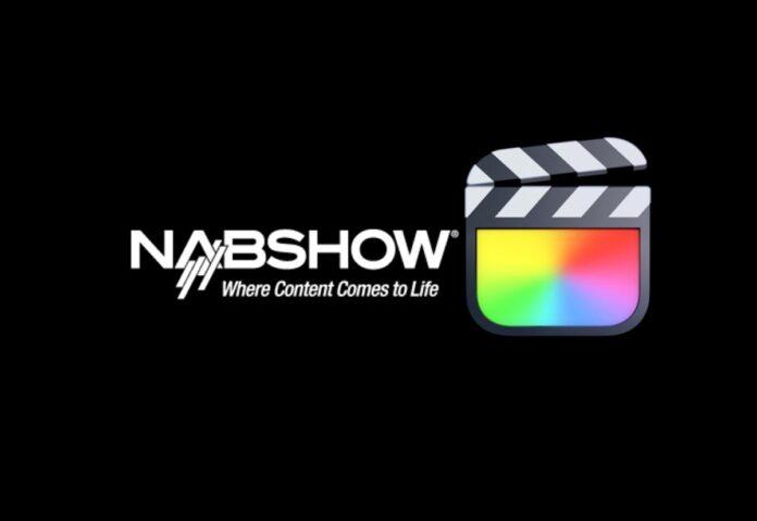 Apple parteciperà al NAB di Las Vegas