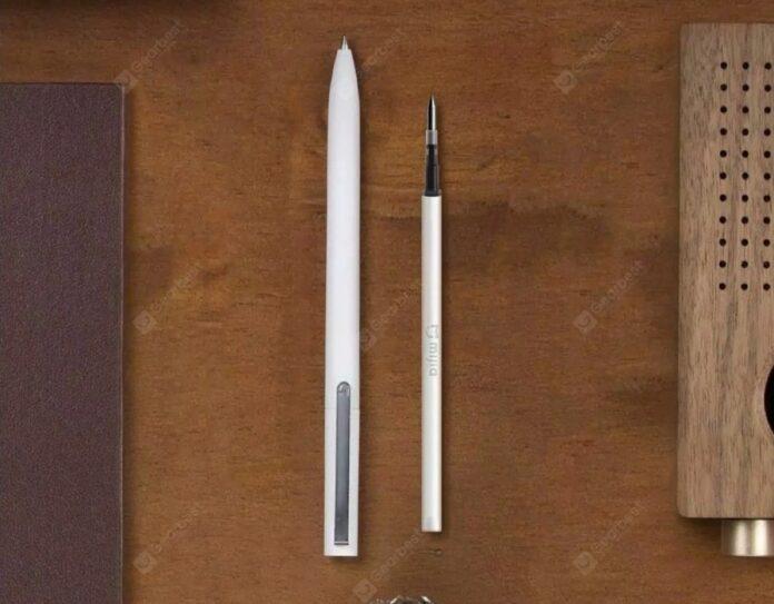 La penna Xiaomi con 6 ricariche a soli 10 euro in offerta lampo