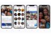 Foto di iOS 15 riconosce ancora meglio i volti delle persone