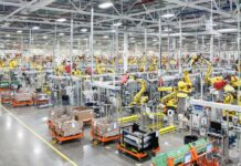 Sony vuole la fabbrica tutta automatizzata per tagliare i costi