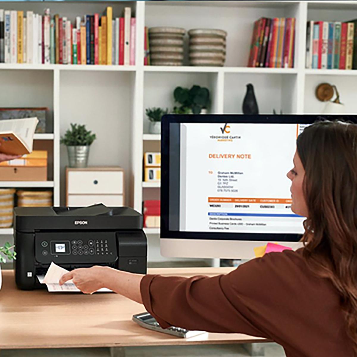 L'assenza di tecnologie o apparecchiature adeguate compromette la produttività di chi lavora da casa