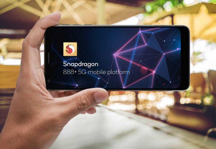 Qualcomm, ufficiale il chip Snapdragon 888 Plus