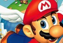 La cartuccia sigillata di Super Mario 64 venduta a 1,56 milioni di dollari