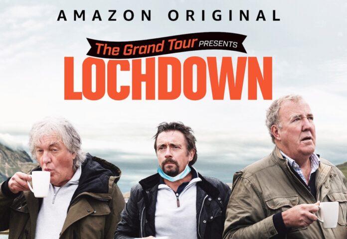 The Grand Tour Presents: Lochdown, dal 30 luglio su Amazon Prime Video