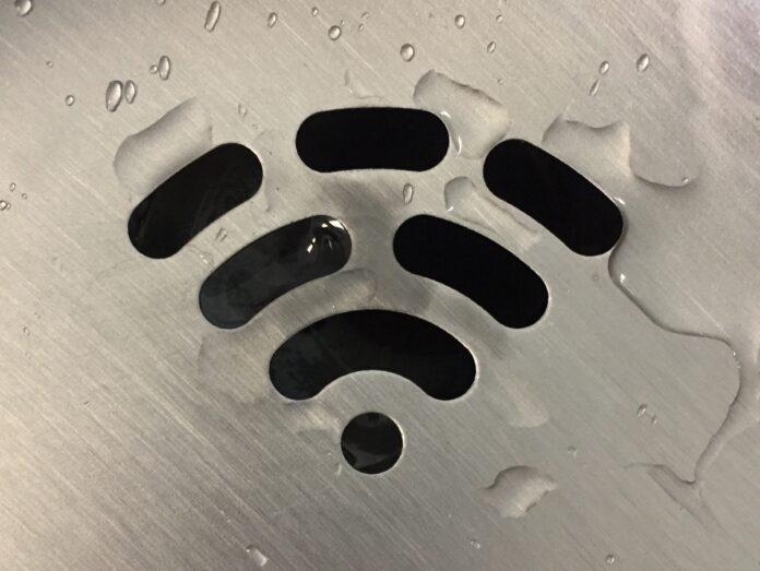 wi fi non funziona stop ico 2
