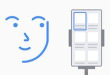 Android 12 beta controlla il telefono con le espressioni del viso