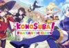 """""""KonoSuba: Fantastic Days"""", nuovo gioco di ruolo per dispositivi mobili arriva il 19 agosto"""