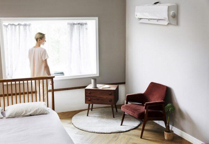 Climatizzatori e i purificatori d'aria LG compatibili con Amazon Alexa