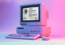 Le cantonate di Adobe per i quarant'anni del PC