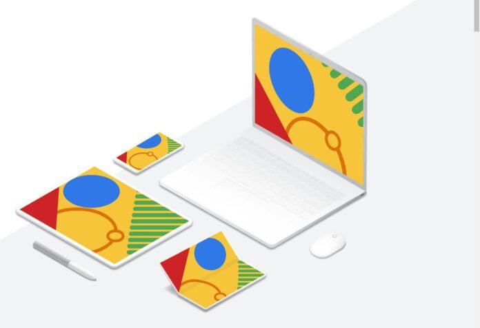 Aggiornamento di Chrome OS aggiunge l'app Google Meet e supporto eSIM