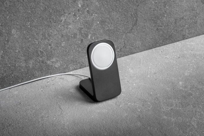Nomad lancia il supporto MagSafe per ricaricare iPhone 12