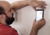 Walabot DIY 2 dona all'iPhone il potere di vedere cosa c'è nei muri
