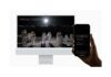 iOS 15, come vedere l'iPhone sullo schermo del Mac con AirPlay e macOS Monterey