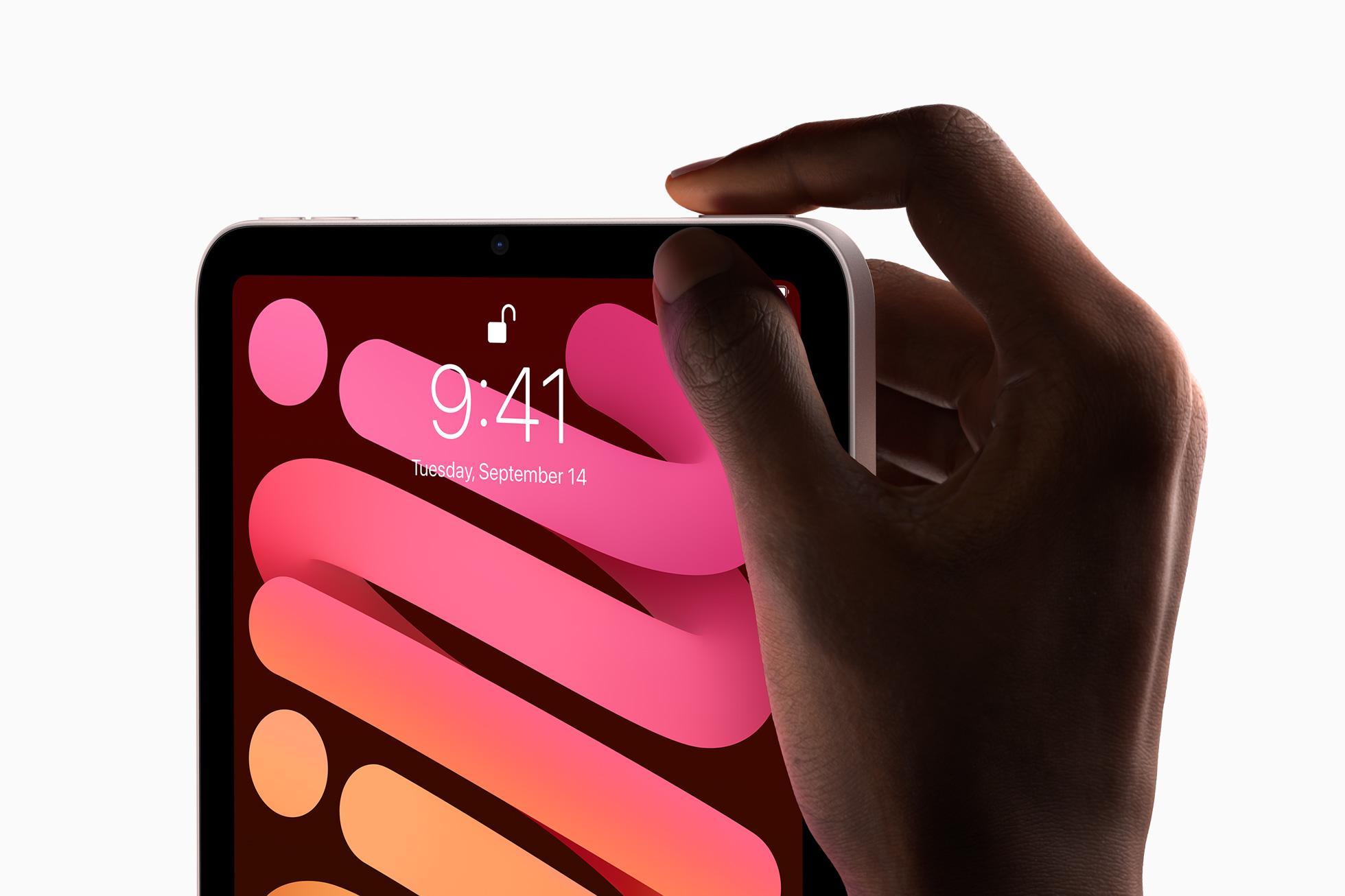 iPad mini, migliorano le prestazioni e cambia il design