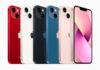 iPhone 13 e iPhone 13 mini, tutte le novità