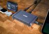 Recensione Caldigit Element HUB, più porte USB per Mac e PC, anche spenti