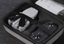 Offerta Goolsky S162, a meno di metà prezzo per il drone tutto fare