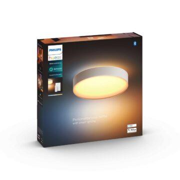 Philips Hue cresce per potenza delle lampade e varietà di prodotti