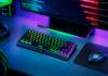 Recensione Razer Blackwidow V3 Mini Hyperspeed Phantom Edition, tastiera purosangue e talentuosa