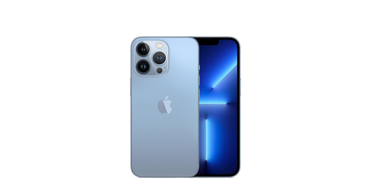 Recensione iPhone 13 Pro