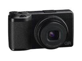 Ricoh presenta GR IIIx, street photography con obiettivo 40 mm