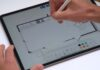 Annunciata la beta di SketchUp per iPad
