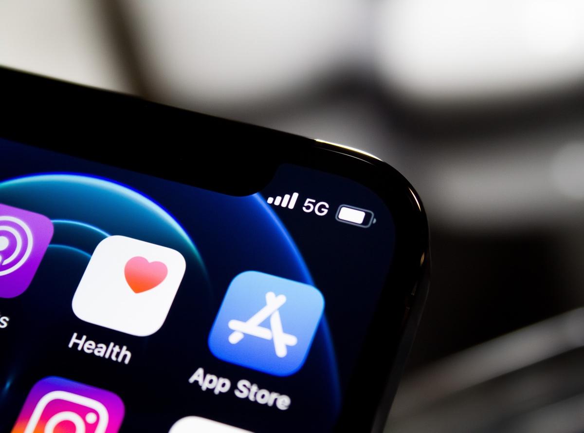 App Store, Apple approva una media di 1000 nuove app al giorno