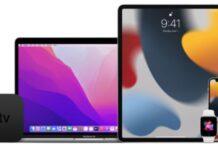 A che ora si scaricano iOS e iPadOS 15, watchOS 8 e tvOS 15