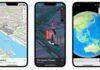 Apple Mappe porta la vista 3D delle città e non solo
