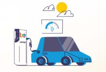 Mobilità elettrica, l'app Be Charge cambia veste e si rinnova