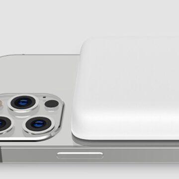 La nuova batteria portatile di Belkin ha il Magsafe integrato
