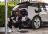 Bosch, un cavo di ricarica per auto elettriche senza scatola di controllo