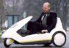 Addio a Sir Clive Sinclair, il papà dello ZX Spectrum