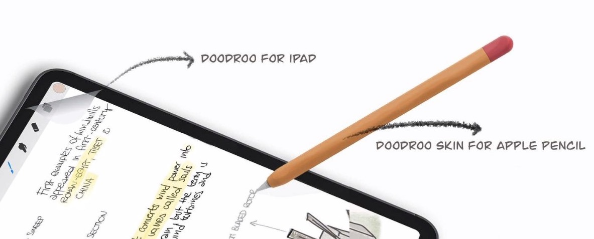 Quali accessori comprare da subito per il nuovo iPad mini 2021