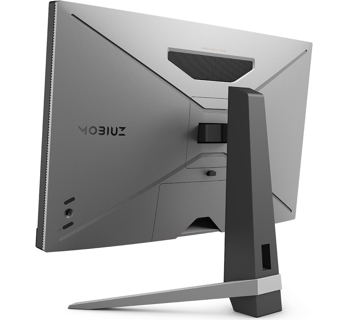 BenQ MOBIUZ EX2710Q, il monitor per gaming fa un altro passo in avanti