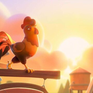 Un filmato mostra l'anteprima di FarmVille 3 di Zynga