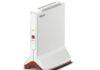 FRITZ!Repeater 6000 porta il Wi-Fi 6 ovunque con tri-band e tecnologia Mesh