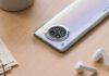 Huawei annuncia lo smartphone nova 8i