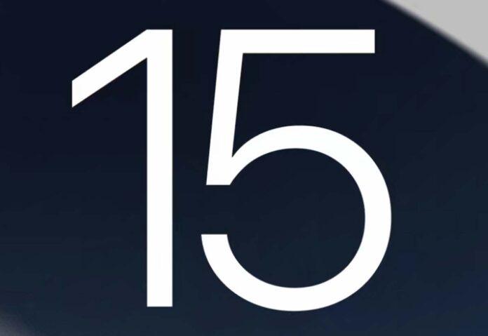 iOS 15, come specificare un contatto per il recupero dell'account